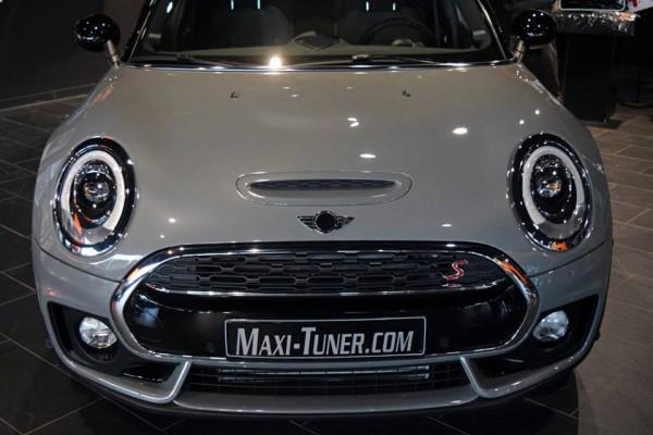 Maxi Tuner MINI Cooper S Clubman 0 600x400 at Maxi Tuner MINI Cooper S Clubman