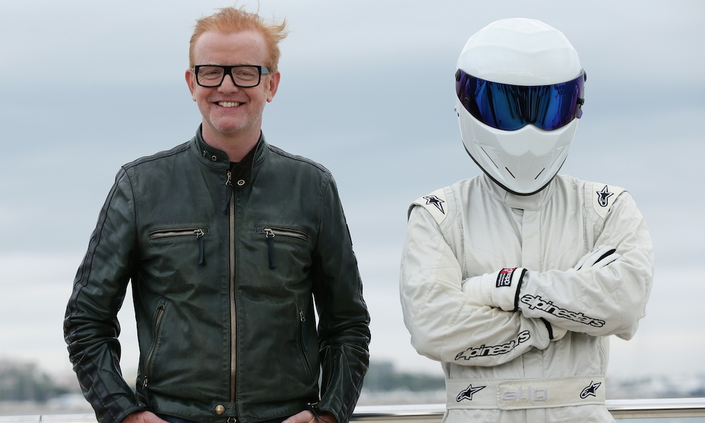 new top gear airs may 8 2016. Black Bedroom Furniture Sets. Home Design Ideas