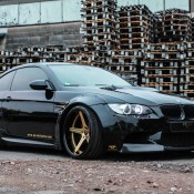 PP Exclusive BMW M3-7