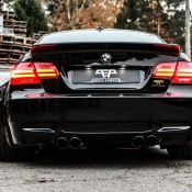 PP Exclusive BMW M3-9