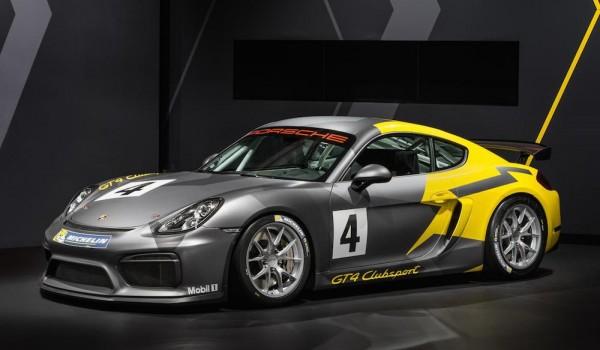 Porsche Cayman GT4 Clubsport-0