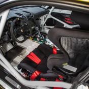 Porsche Cayman GT4 Clubsport-5