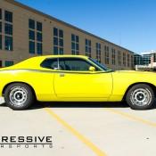 Progressive Autosports Charger-14