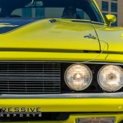 Progressive Autosports Charger-5