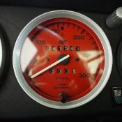 RUF Porsche 930 Flatnose-13