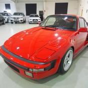RUF Porsche 930 Flatnose-3