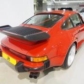 RUF Porsche 930 Flatnose-5