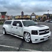 Sic Load Chevrolet Silverado-1