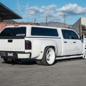 Sic Load Chevrolet Silverado-2