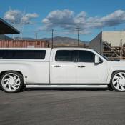 Sic Load Chevrolet Silverado-3