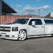 Sic Load Chevrolet Silverado-4