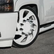 Sic Load Chevrolet Silverado-5