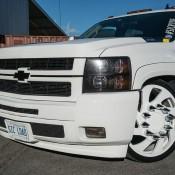 Sic Load Chevrolet Silverado-6