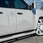 Sic Load Chevrolet Silverado-8