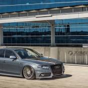 TAG Motorsports Audi S4-1