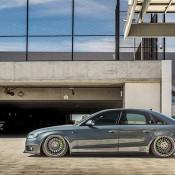 TAG Motorsports Audi S4-10