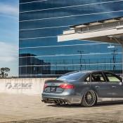 TAG Motorsports Audi S4-11