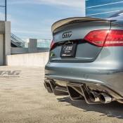 TAG Motorsports Audi S4-13