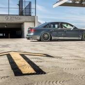 TAG Motorsports Audi S4-14