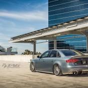 TAG Motorsports Audi S4-3