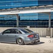 TAG Motorsports Audi S4-4