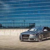 TAG Motorsports Audi S4-9