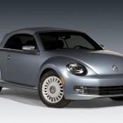 Volkswagen Beetle Denim-1