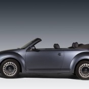 Volkswagen Beetle Denim-3