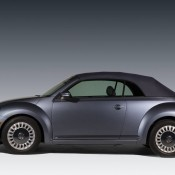 Volkswagen Beetle Denim-4