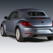Volkswagen Beetle Denim-5