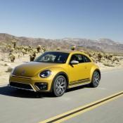 Volkswagen Beetle Dune-2