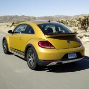 Volkswagen Beetle Dune-3