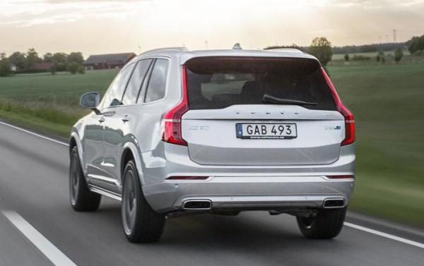 Volvo XC90 Polestar Performance-1