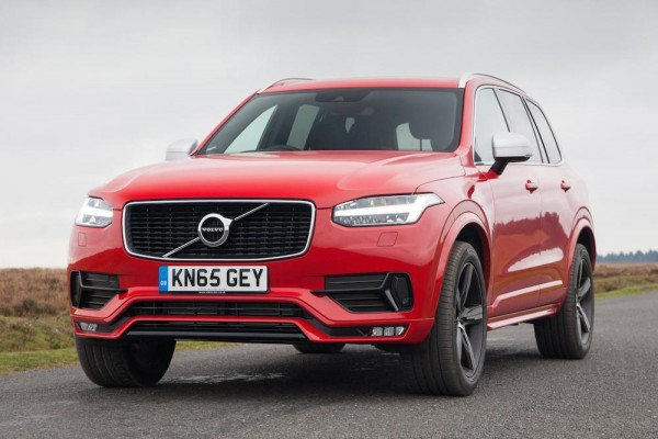 Volvo XC90 R-Design-UK-0