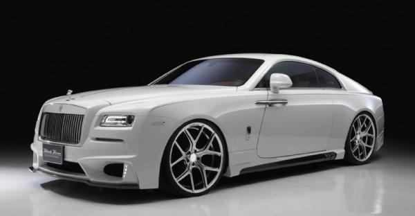 Wald Rolls-Royce Wraith-0