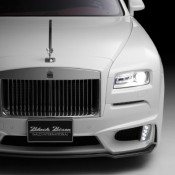 Wald Rolls-Royce Wraith-1
