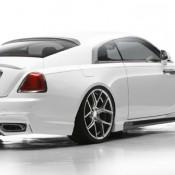 Wald Rolls-Royce Wraith-3