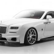 Wald Rolls-Royce Wraith-5