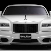 Wald Rolls-Royce Wraith-6