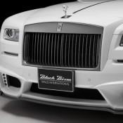 Wald Rolls-Royce Wraith-7