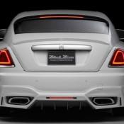 Wald Rolls-Royce Wraith-9