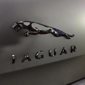 Wrapped Jaguar XJL-12