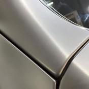 Wrapped Jaguar XJL-9