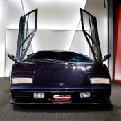 1979 Lamborghini Countach-1