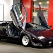 1979 Lamborghini Countach-11