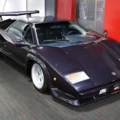 1979 Lamborghini Countach-3