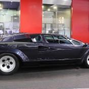 1979 Lamborghini Countach-4