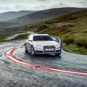 2016 Audi A6 allroad quattro-5