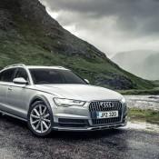 2016 Audi A6 allroad quattro-6