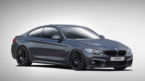 Alpha-N Performance BMW 4 Series-1